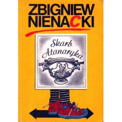 Zbigniew Nienacki SKARB ATANARYKA [antykwariat]