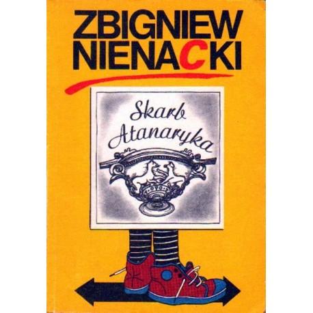 Zbigniew Nienacki SKARB ATANARYKA