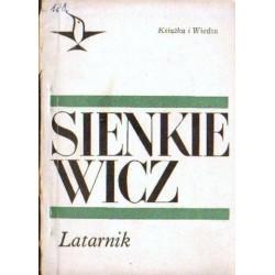 Henryk Sienkiewicz LATARNIK
