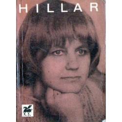 Małgorzata Hillar POEZJE WYBRANE