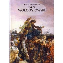 Henryk Sienkiewicz PAN WOŁODYJOWSKI