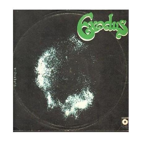 Exodus SUPERNOVA [płyta winylowa używana]