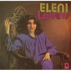 Eleni LOVERS [płyta winylowa używana]