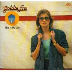 Goldie Ens THIS IS MY LIFE [płyta winylowa używana]