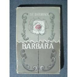 J. F. Jacobsen BARBARA [antykwariat]