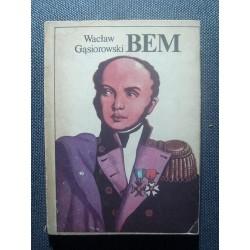 Wacław Gąsiorowski BEM [antykwariat]