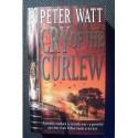 Peter Watt CRY OF THE CURLEW [antykwariat]