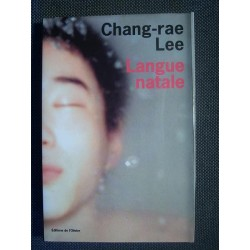 Chang-rae Lee LANGUE NATALE [antykwariat]