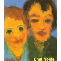Emil Nolde AKWARELE I GRAFIKI [egz. uszkodzony]