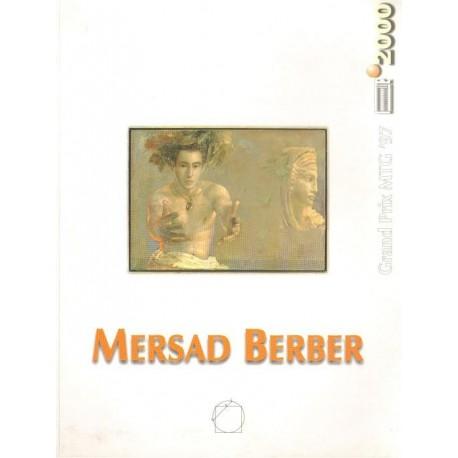 MERSAD BERBER. MALARSTWO I GRAFIKA [egz. uszkodzony]
