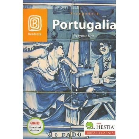 Anna Pamuła, Frederico Kuhl de Oliveira PORTUGALIA. W RYTMIE FADO