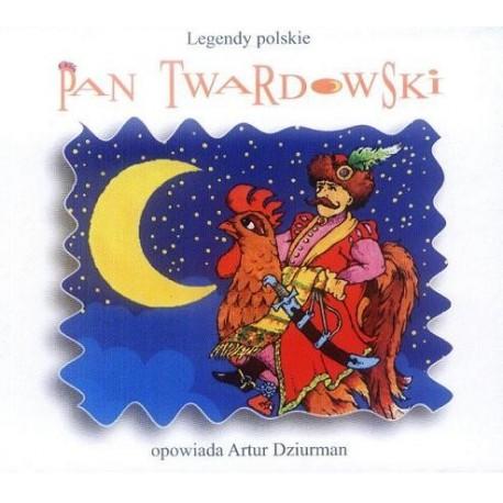 LEGENDY POLSKIE: PAN TWARDOWSKI [opowiadanie]