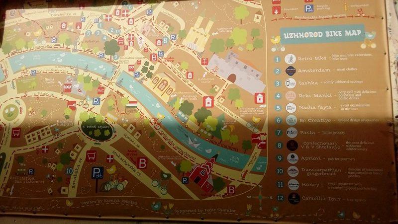 uzhorod_mapa_rowerowa