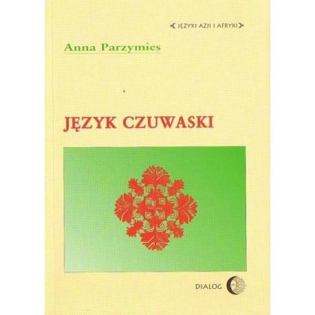 Anna Parzymies JĘZYK CZUWASKI