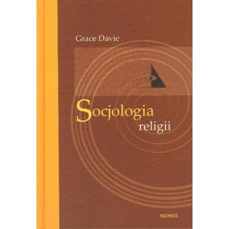 SOCJOLOGIA RELIGII Grace Davie