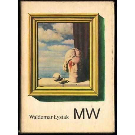 Waldemar Łysiak MW [antykwariat]