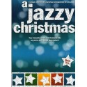 A JAZZY CHRISTMAS. A UNIQUE COLLECTION OF 13 GREAT JAZZ ARRANGEMENT FOR SOLO PIANO