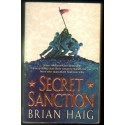 Brian Haig SECRET SANCTION [antykwariat]