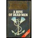 Geoffrey Jenkins A HIVE OF DEAD MEN [antykwariat]