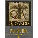 Piotr Rubik DOVE VAI Z FILMU QUO VADIS (na głos i fortepian)