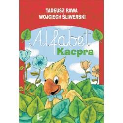 Tadeusz Rawa, Wojciech Śliwerski ALFABET KACPRA