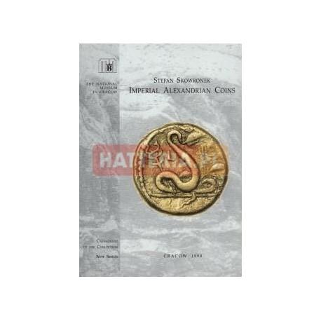 Stefan Skowronek IMPERIAL ALEXANDRIAN COINS