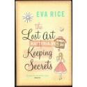 Eva Rice THE LOST ART OF KEEPING SECRETS [antykwariat]