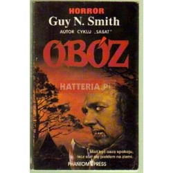 Guy N. Smith OBÓZ [antykwariat]