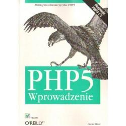 David Sklar PHP5. WPROWADZENIE [antykwariat]