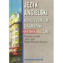 Bronisława Jasińska, Janina Jaślan, Monika Woytowicz-Neymann JĘZYK ANGIELSKI. REPETYTORIUM GRAMATYKI Z ĆWICZENIAMI [antykwariat]