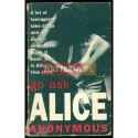 Anonymous GO ASK ALICE [antykwariat]