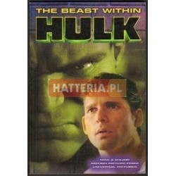 THE BEAST WITHIN HULK [antykwariat]