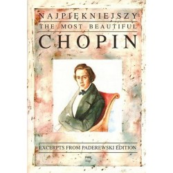 THE MOST BEAUTIFUL CHOPIN FOR PIANO