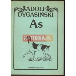 Adolf Dygasiński AS [antykwariat]