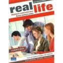 JĘZYK ANGIELSKI. REAL LIFE PRE-INTERMEDIATE. STUDENTS' BOOK. WYDANIE UAKTUALNIONE
