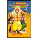 THE RONALD McDONALD PUZZLES AND MAGIC BOOK [antykwariat]