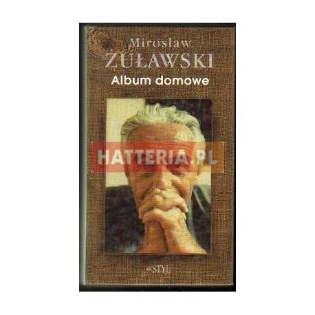 Mirosław Żuławski ALBUM DOMOWE [antykwariat]