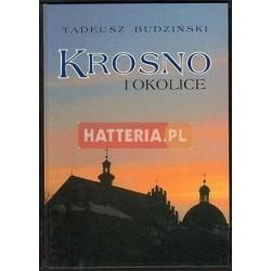 Tadeusz Budziński KROSNO I OKOLICE [antykwariat]
