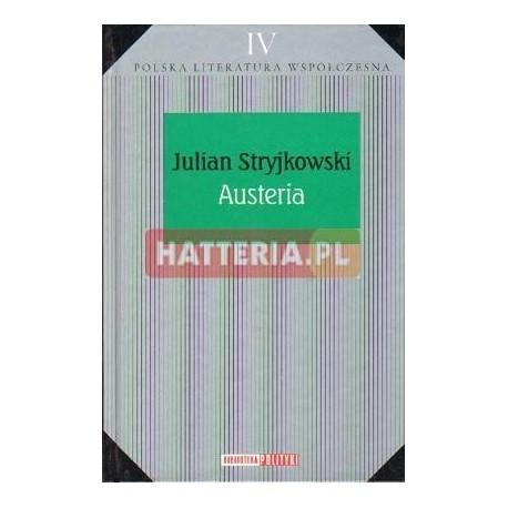 Julian Stryjkowski AUSTERIA [antykwariat]