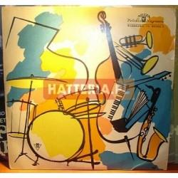 THE NEW ORLEAN JAZZ BAND TREMBLE KIDS (Zurich) [płyta winylowa używana]