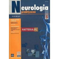 NEUROLOGIA PRAKTYCZNA. NR 5 (32) 2006. TOM 6 [antykwariat]