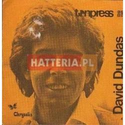 David Dundas ANOTHER FUNNY HONEYMOON / DAISY STAR [płyta winylowa używana]