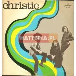Christie CHRISTIE [płyta winylowa używana]