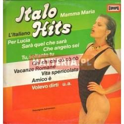 ITALO HITS [płyta winylowa używana]