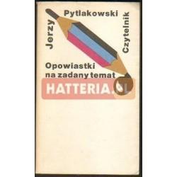 Jerzy Pytlakowski OPOWIASTKI NA ZADANY TEMAT [antykwariat]