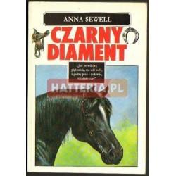 Anna Sewell CZARNY DIAMENT [antykwariat]