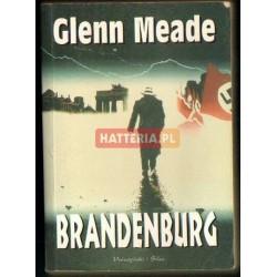 Glenn Meade BRANDENBURG [antykwariat]