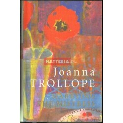 Joanna Trollope MARRYING THE MISTRESS [antykwariat]