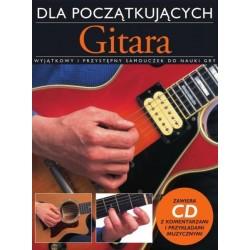 Arthur Dick Gitara dla początkujacych