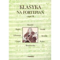 Jacek Biskupski KLASYKA NA FORTEPIAN. CZĘŚĆ II